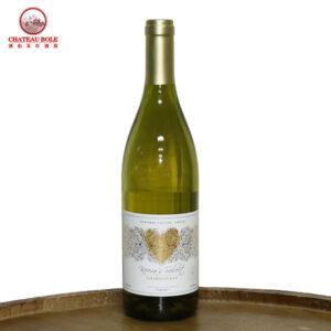 Keeva's Select Chardonnay