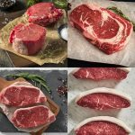 Ultra Premium Beef Steaks Bundle