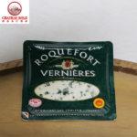 Roquefort Verniers