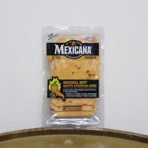 Mexicana Jalepeno Cheese