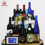 Pick 4 Wines – Get Free Cheese