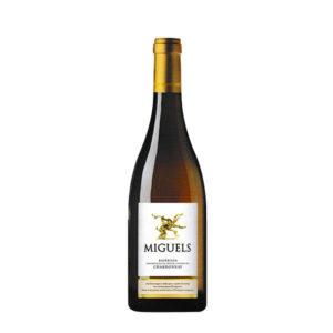 Miguels Chardonnay