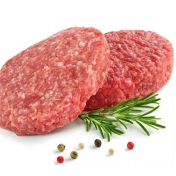 Argentine Beef Burgers