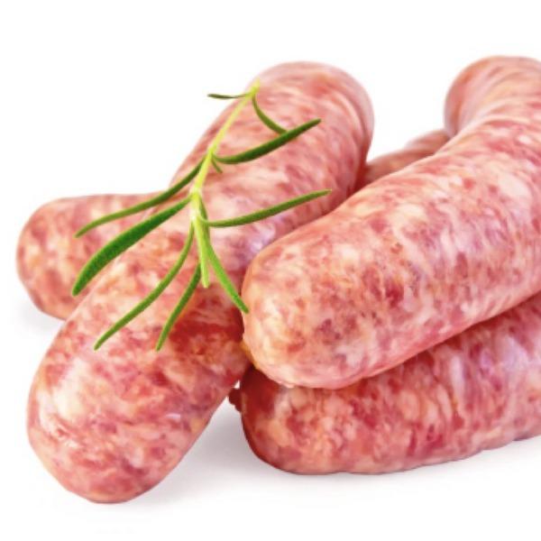 English Breakfast Sausage