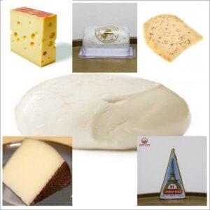 Ultra Premium Cheese Board Bundle